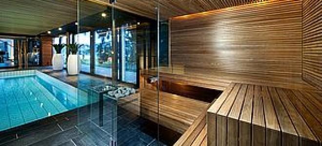 бассейн в бане своими руками проекты фото