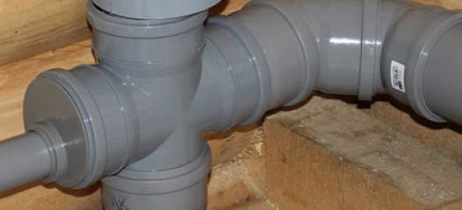 воздушный клапан для канализации зачем нужен
