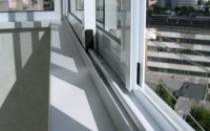 алюминиевые раздвижные системы для балконов своими руками