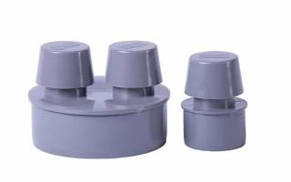 воздушный клапан для канализации схема установка
