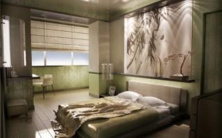балкон совмещенный с комнатой своими руками