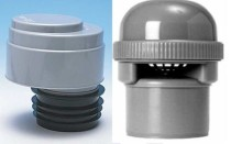 воздушные клапаны для канализации типы и размеры